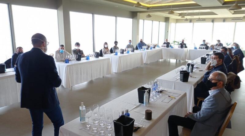 Los vinos de Rioja rinden tributo con sus propuestas a la confianza permanente de los gallegos