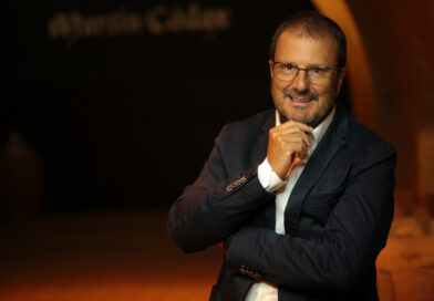 Juan Vázquez, nuevo presidente del Comité de Marketing de OIVE
