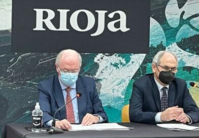 Rioja exhibe músculo exportador en el año de la pandemia