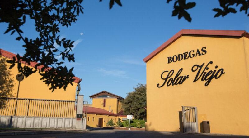 Bodegas Solar Viejo: la exigencia hecha vino