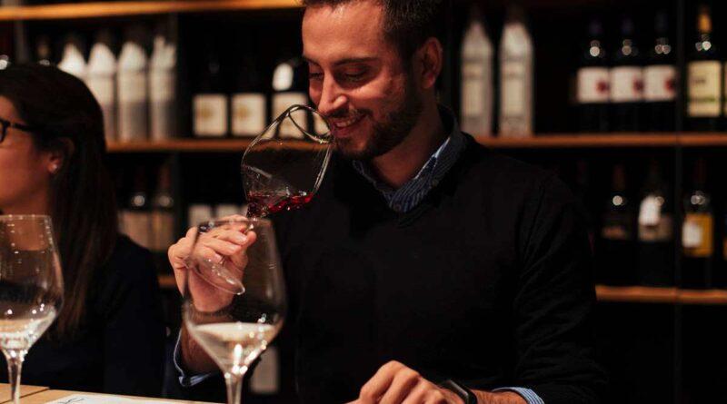 Gran éxito de 'Rioja Wine Academy'