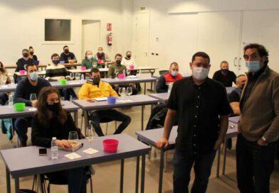 Nuevo curso de la Asociación de Sumilleres