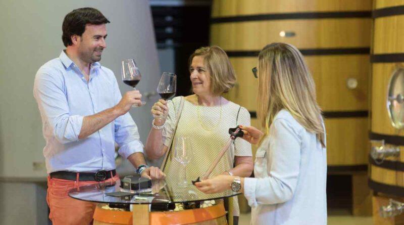 El Día de la Madre con Rioja Alavesa