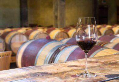 Características que debe tener un vino para someterlo a crianza en una barrica