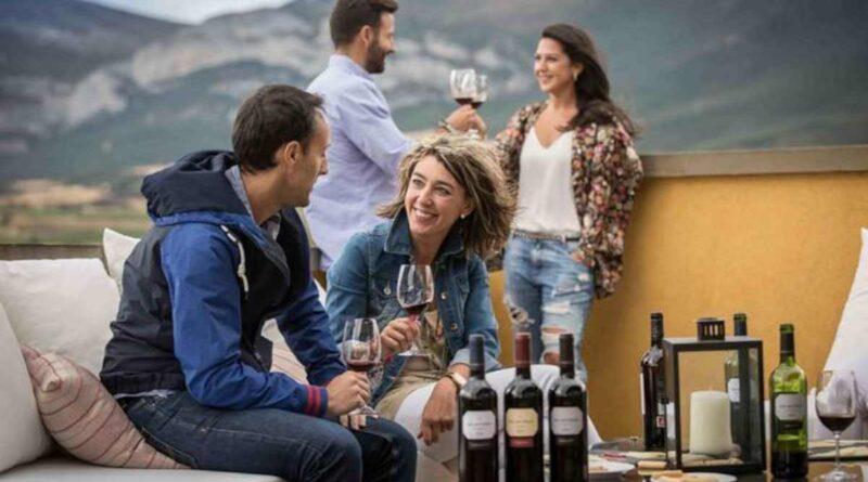 Tardeo Ruta del Vino de Rioja Alavesa
